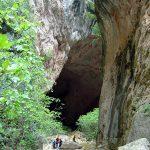 Cueva de Hundidero